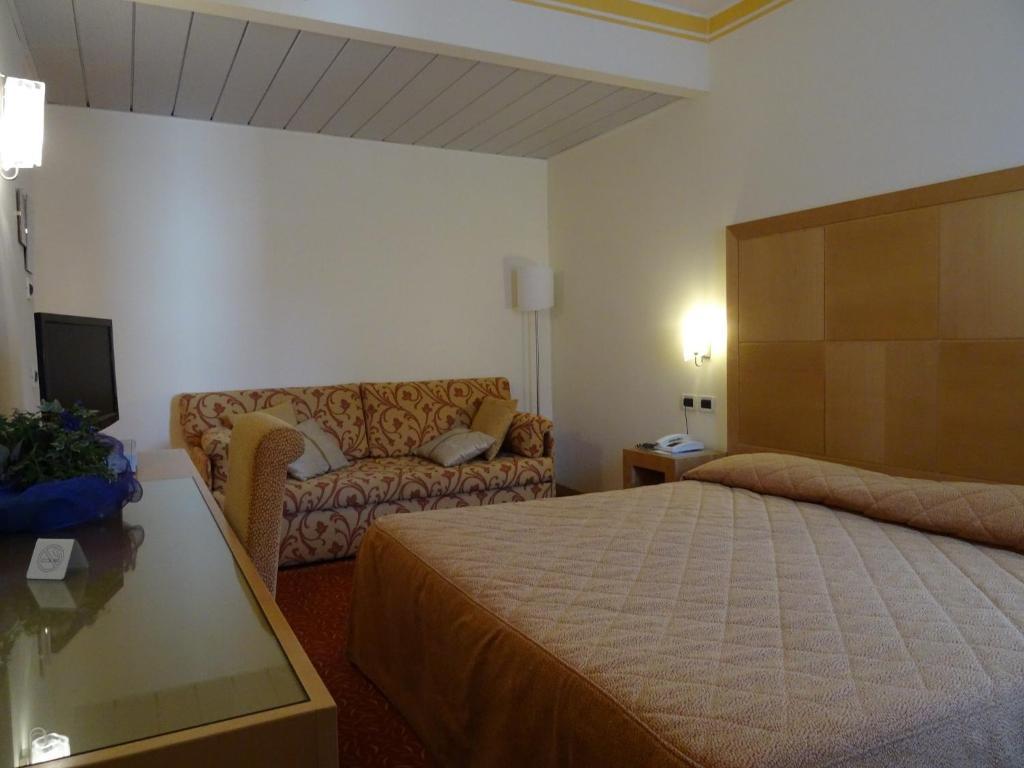 Hotel Roma Cividale