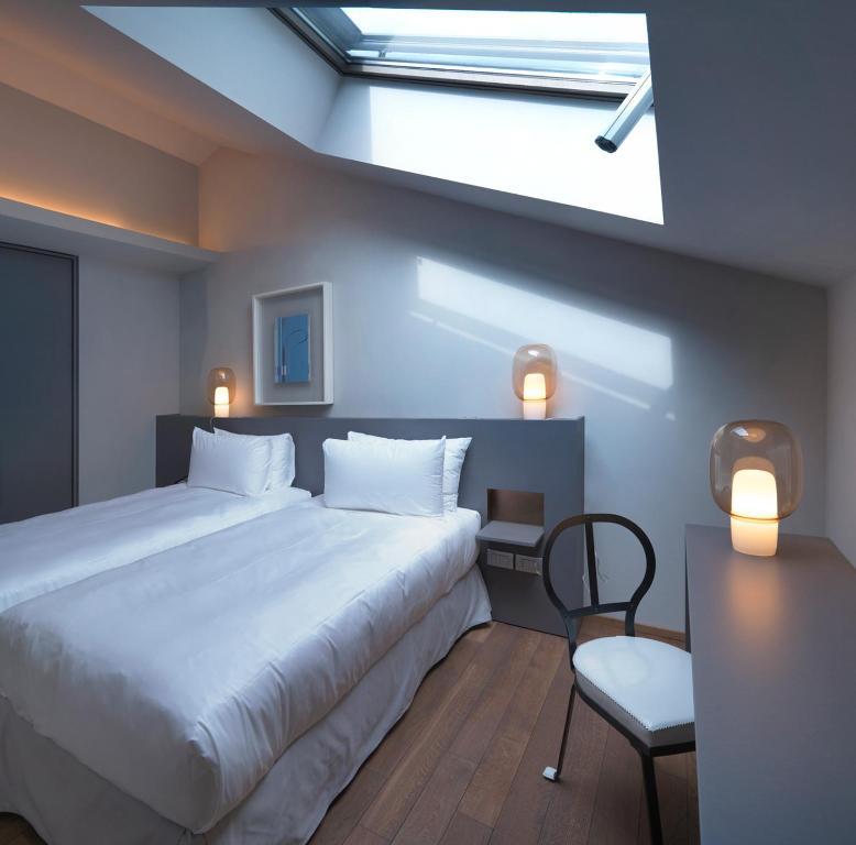 Posta design hotel como informationen und buchungen for Designhotel q