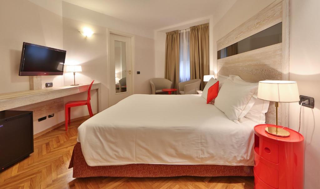 best western plus hotel alla posta saint vincent. Black Bedroom Furniture Sets. Home Design Ideas