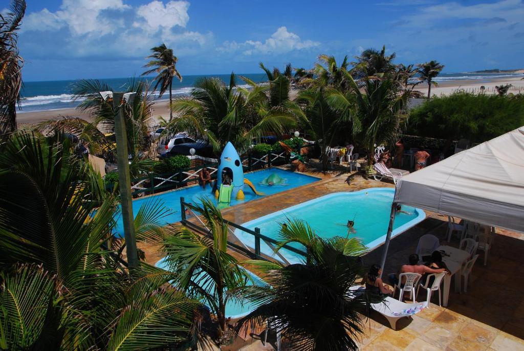 Hotel Don'Ana
