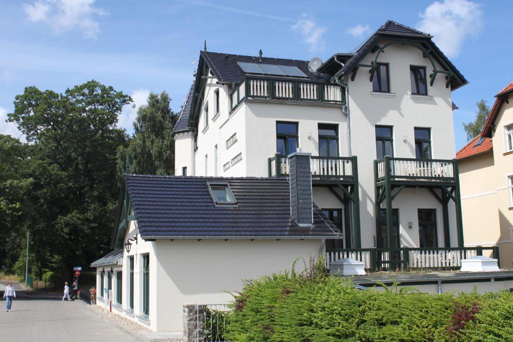 Villa Sommer Bad Doberan
