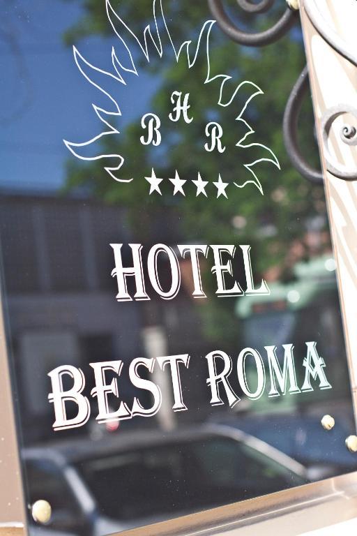 Hotel best roma roma reserve o seu hotel com viamichelin - Via di porta maggiore 51 roma ...