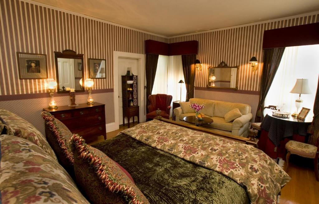 the bissell house bed breakfast r servation gratuite. Black Bedroom Furniture Sets. Home Design Ideas