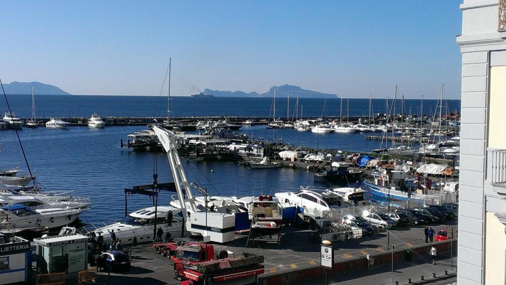 Hotel Naples Bord De Mer