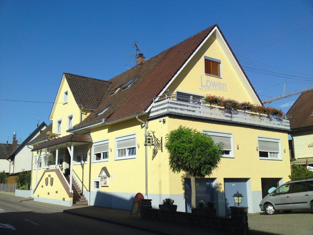Hotels In Eichstetten Deutschland
