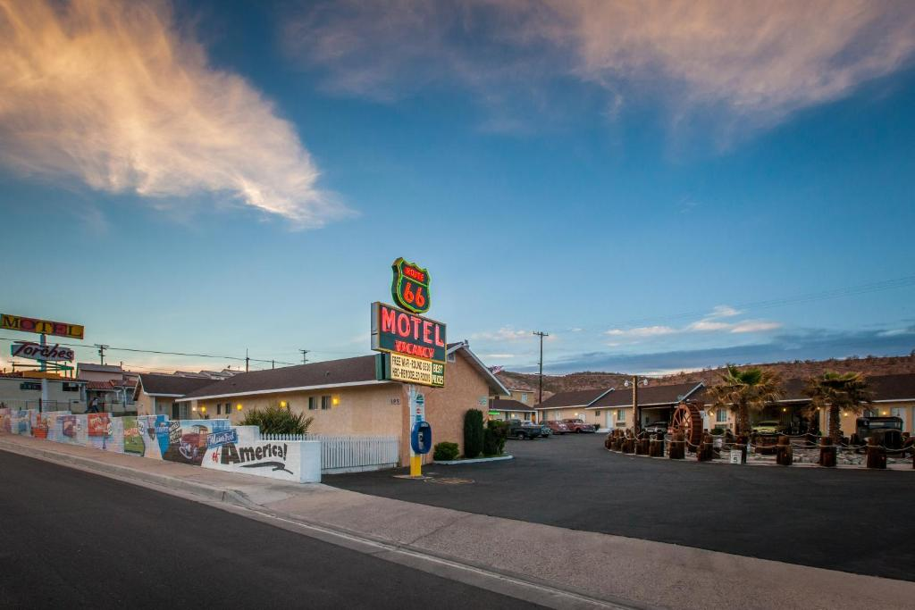 Hotels In Barstow Ca