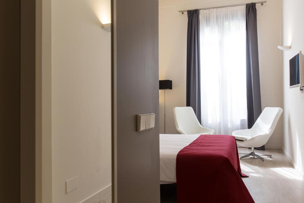 Chambres du0026#39;hu00f4tes Izaila Plaza Catalunya, Chambres du0026#39;hu00f4tes Barcelone