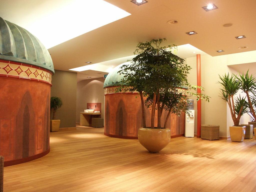 Hotel Villa Welcome Mondorf