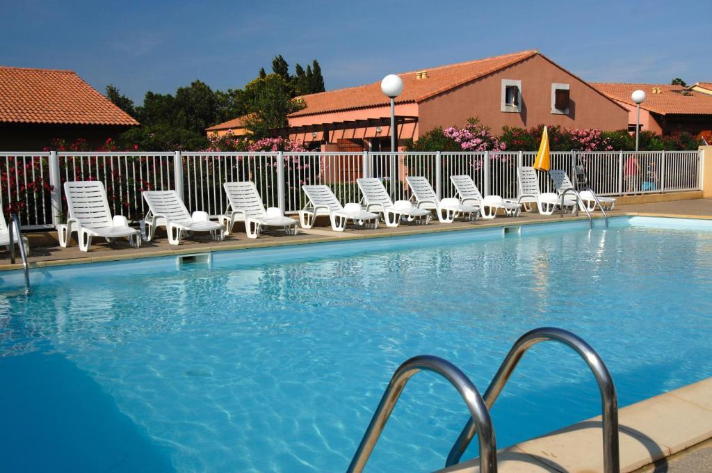 Beau soleil coursan viamichelin informatie en online - Inter hotel narbonne ...
