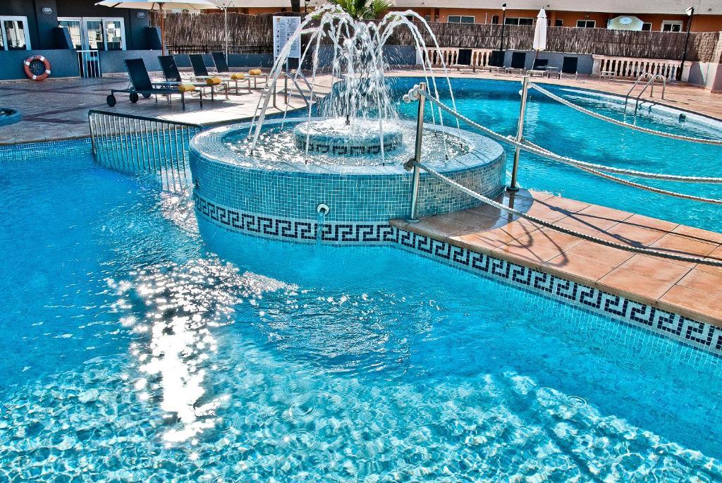 Hotel Augusta Palma De Mallorca