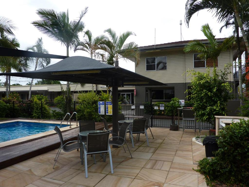 Country Plaza Motor Inn Mackay Book Your Hotel With
