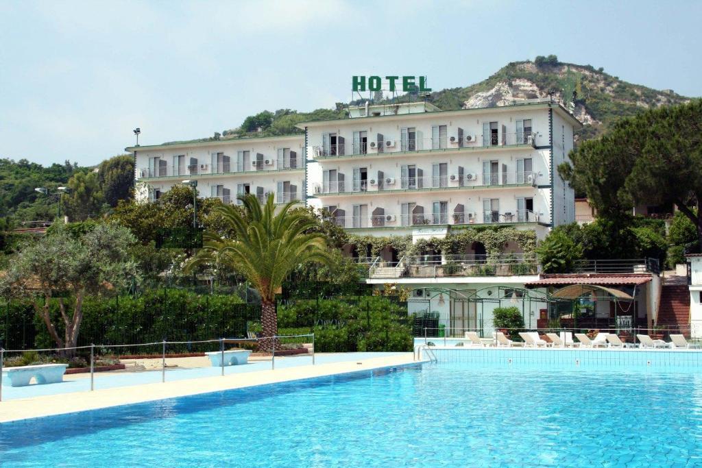 Hotel Pozzuoli Centro