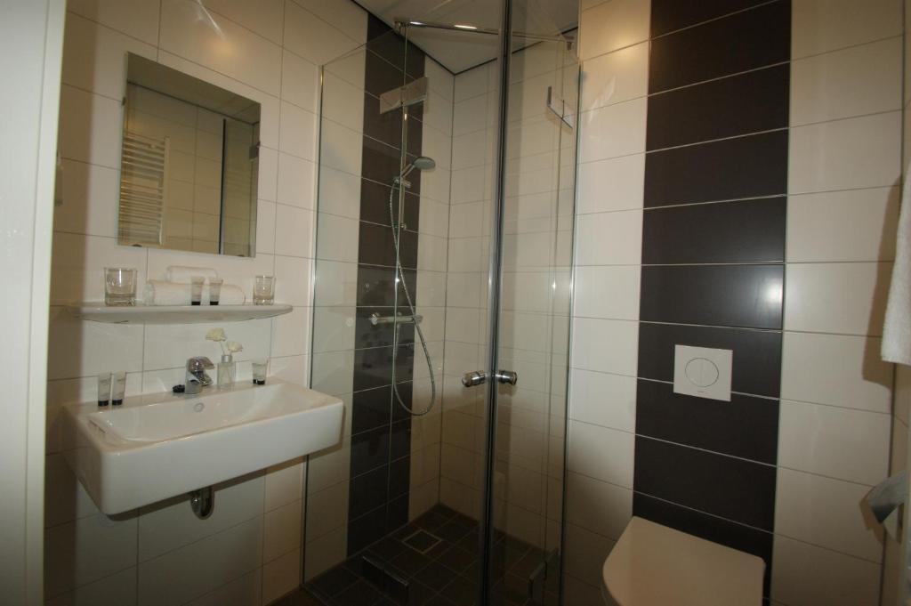 Hotel Alex Rooms Zwanenburg