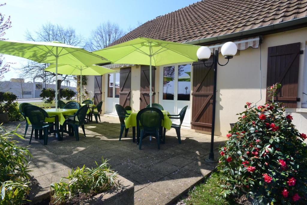 Kyriad Dijon Est - Quetigny - Dijon