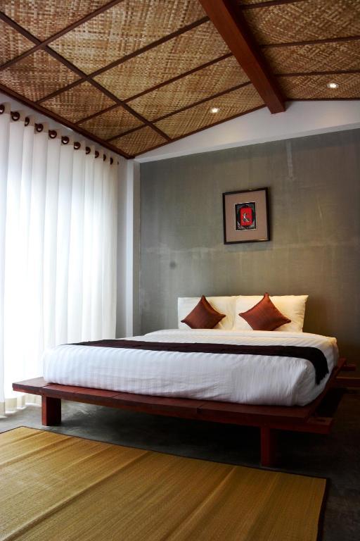 Secret villa r servation gratuite sur viamichelin for Secret hotel booking