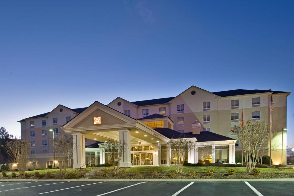Hilton Garden Inn Nashville Smyrna - Smyrna - book your ...