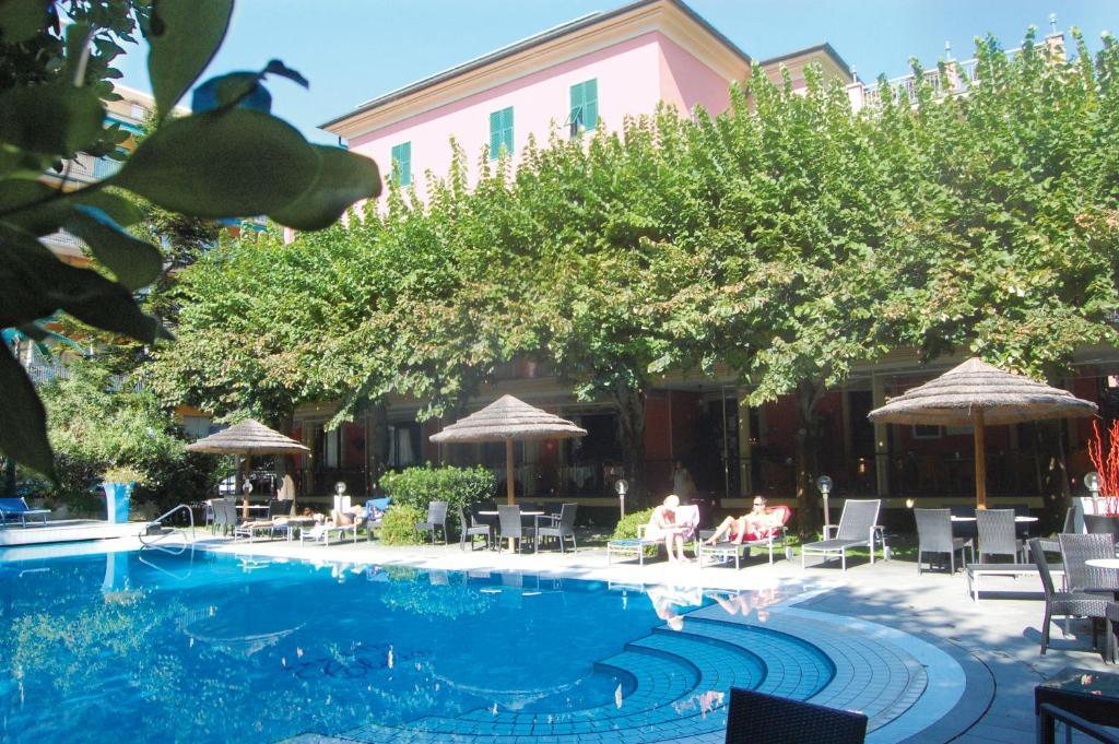 Hotel A Deiva Marina