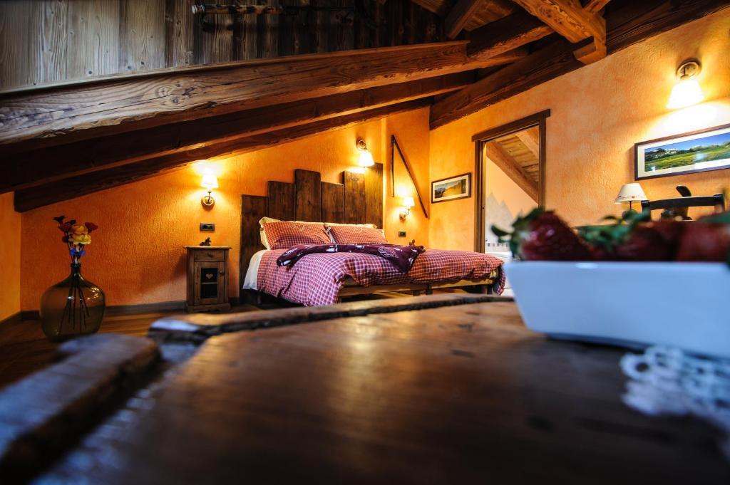 Hotel A Bionaz Italia