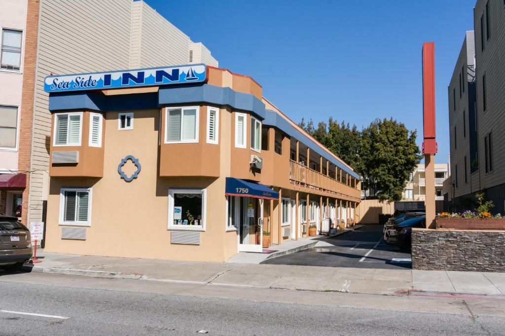 Seaside inn san francisco informationen und buchungen for Buena vista motor inn sf