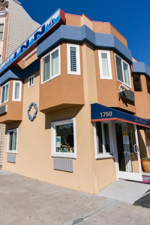 Seaside inn san francisco viamichelin informatie en for Buena vista motor inn sf