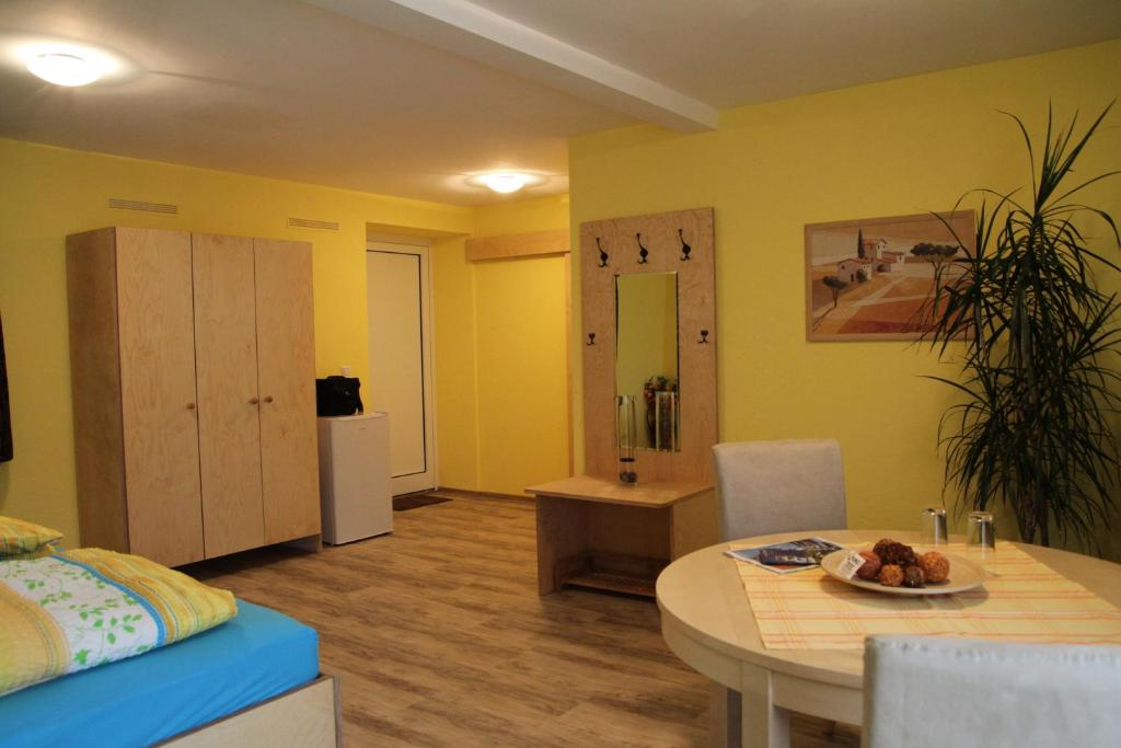 Chambres d 39 h tes muehlengarten chambres d 39 h tes kappel for Chambre hote allemagne