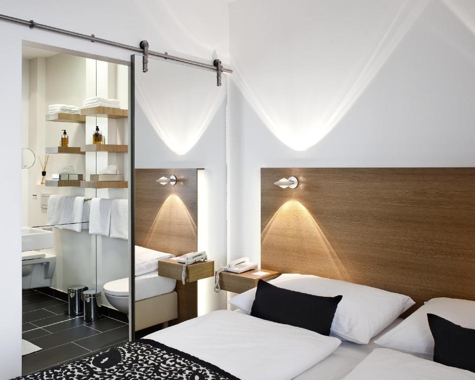 hotel ploberger wels viamichelin informationen und. Black Bedroom Furniture Sets. Home Design Ideas