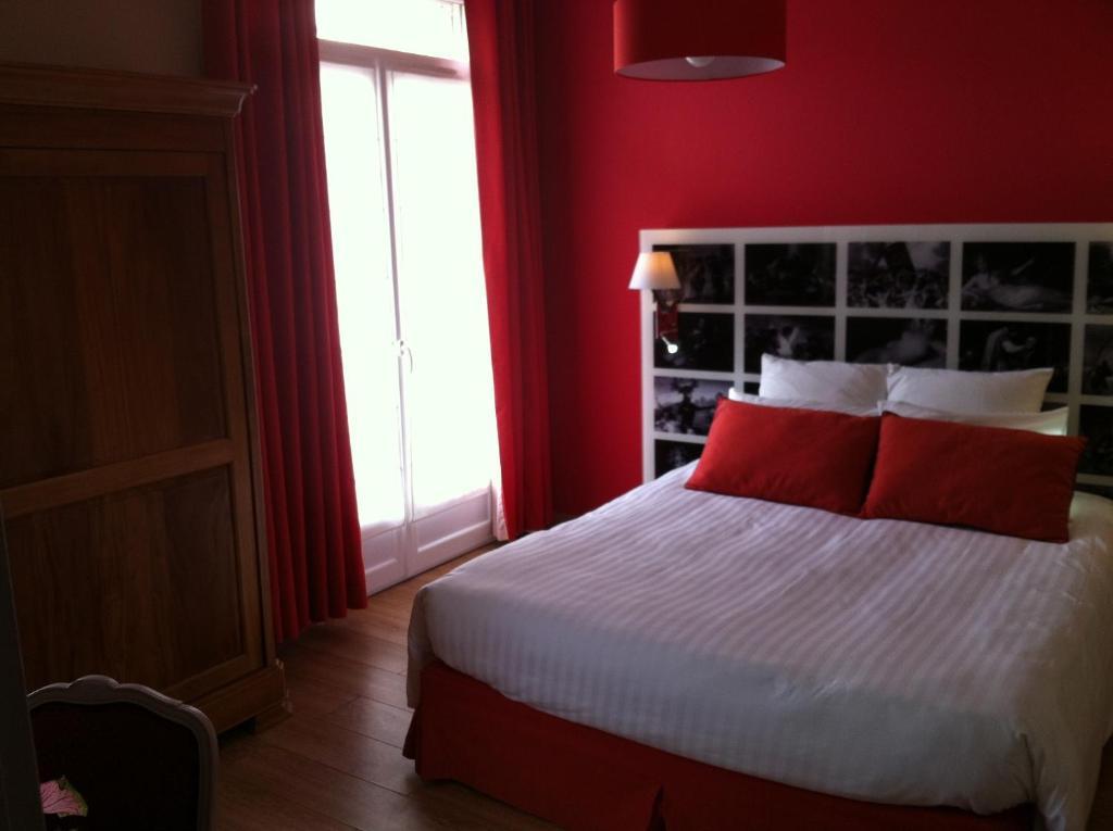 La villa bordeaux chambres d 39 h tes r servation for Reservation chambre
