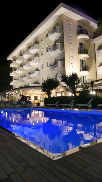 Hotel Nettuno Cervia Book Your Hotel With Viamichelin