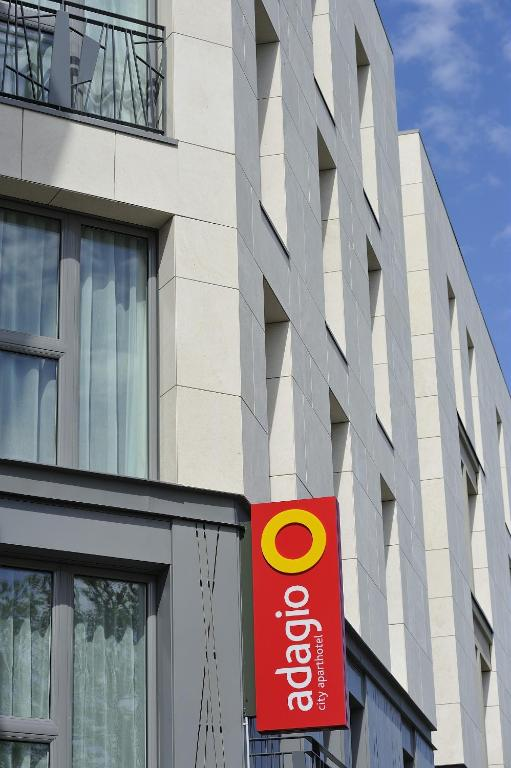 Aparthotel adagio nantes centre appart 39 hotels nantes for Adagio appartement hotel