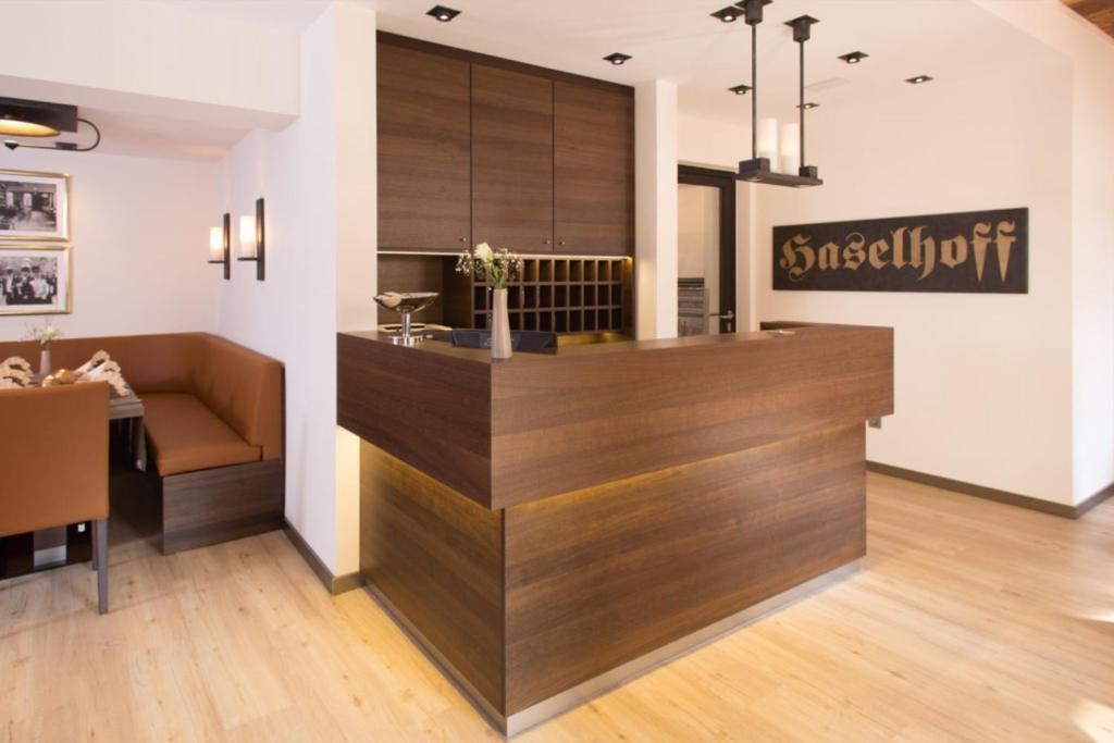 Hotel Restaurant Haselhoff Coesfeld