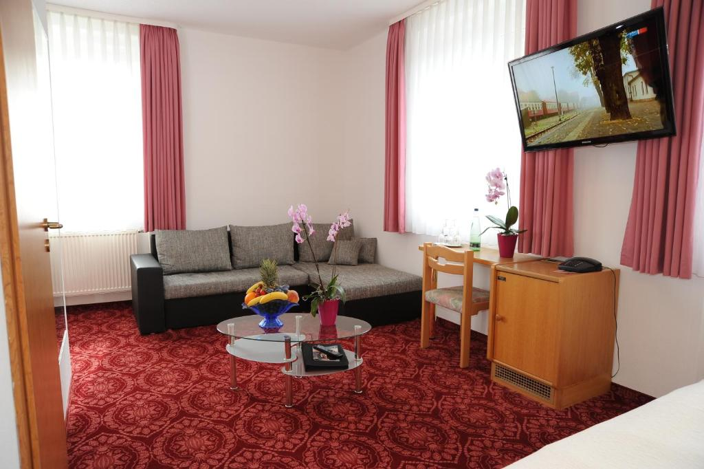 Hotel Augustenhof Bad Elster