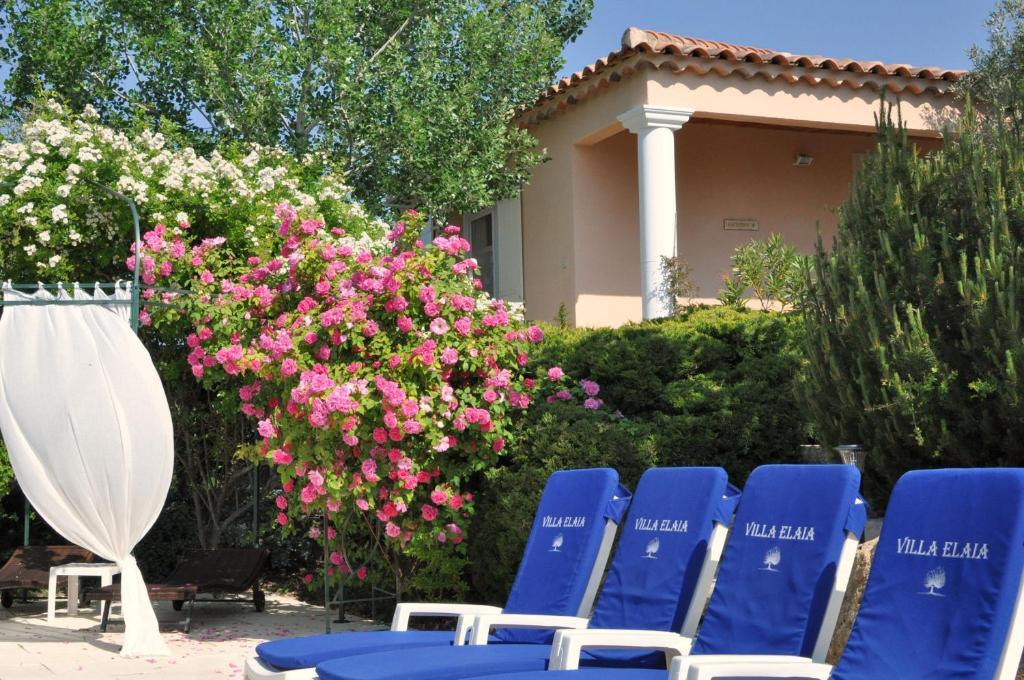 Hotel Villa Elaia