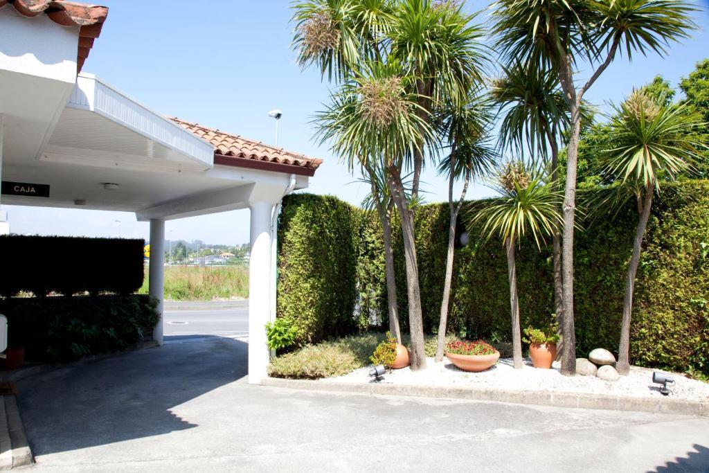 Motel jardin sada online booking viamichelin for Jardin tecina booking