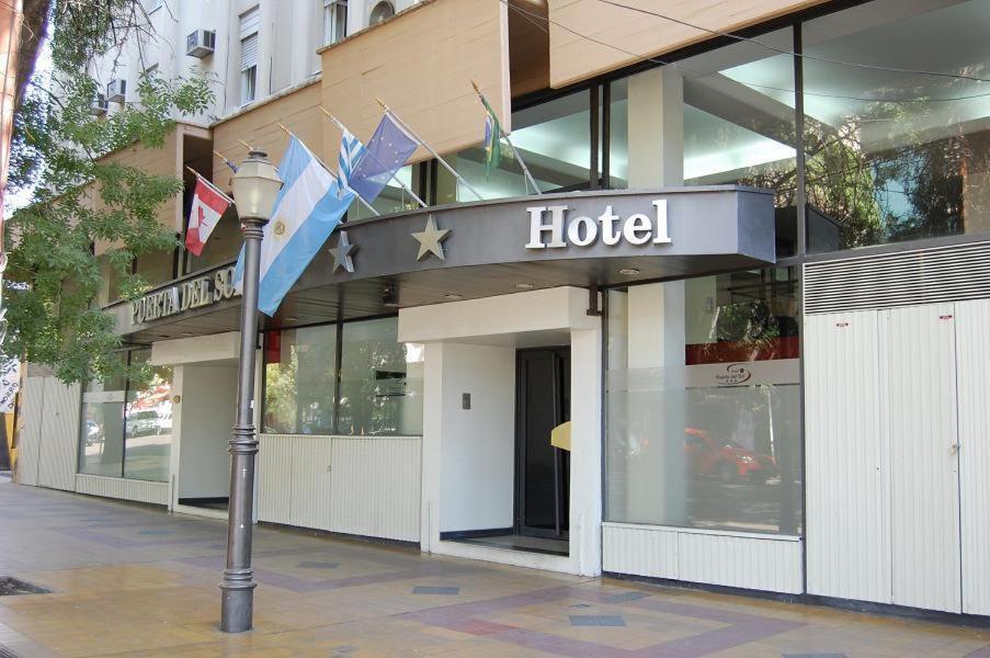 Hotel Puerta Del Sol Argentina Mendoza