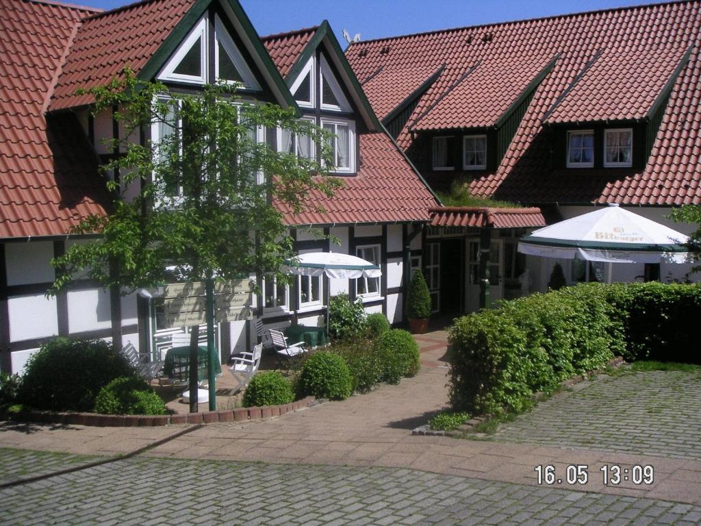Landhotel Buchenhof Garni - room photo 7214919