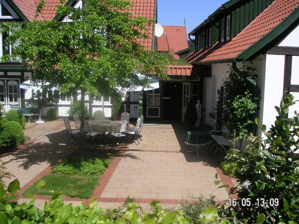 Landhotel Buchenhof Garni - room photo 7214913