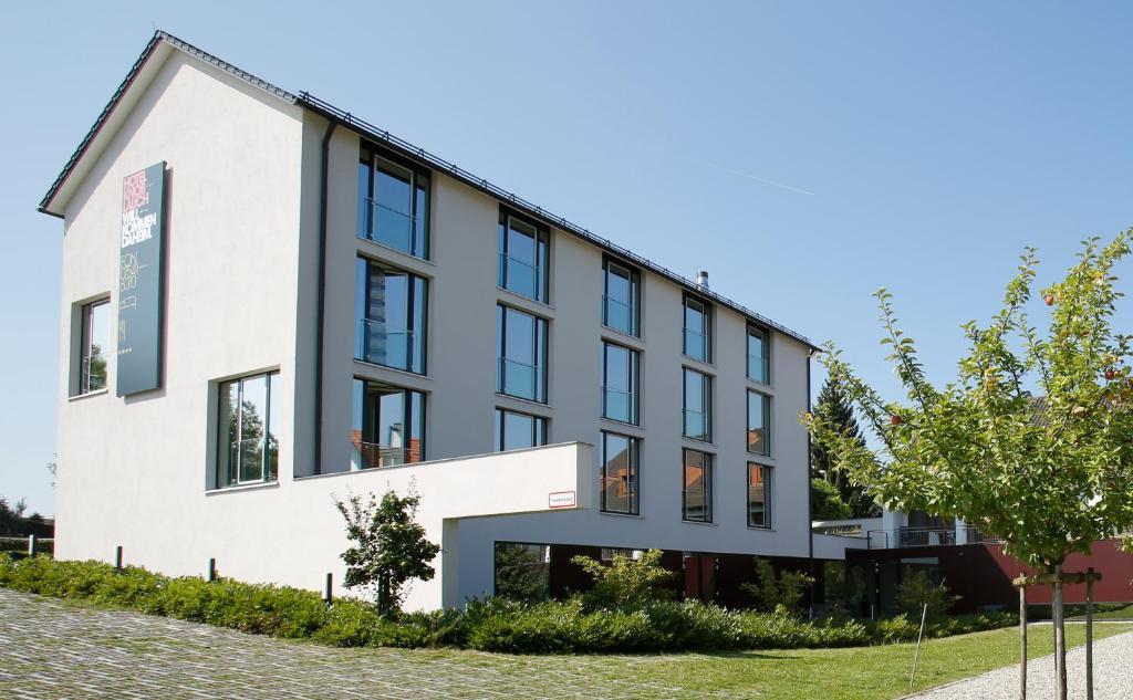 Comfort Hotel Friedrichshafen Restaurant