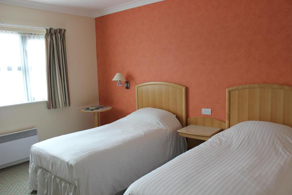 The Wiltshire Swindon Book Your Hotel With Viamichelin