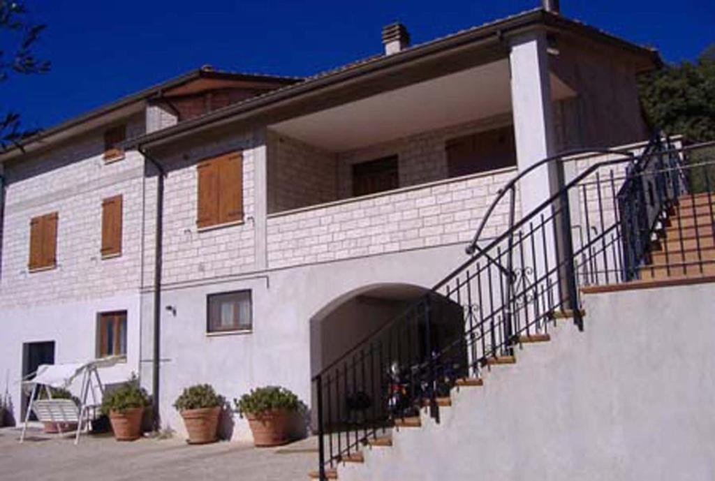 Apartment Corciano