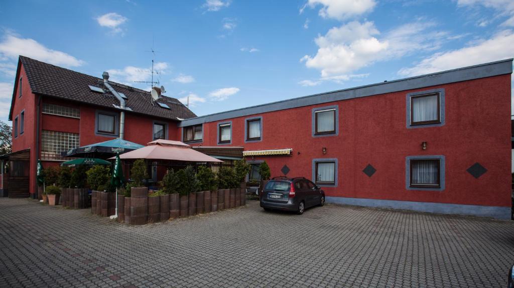 Hotel Weisser Hof