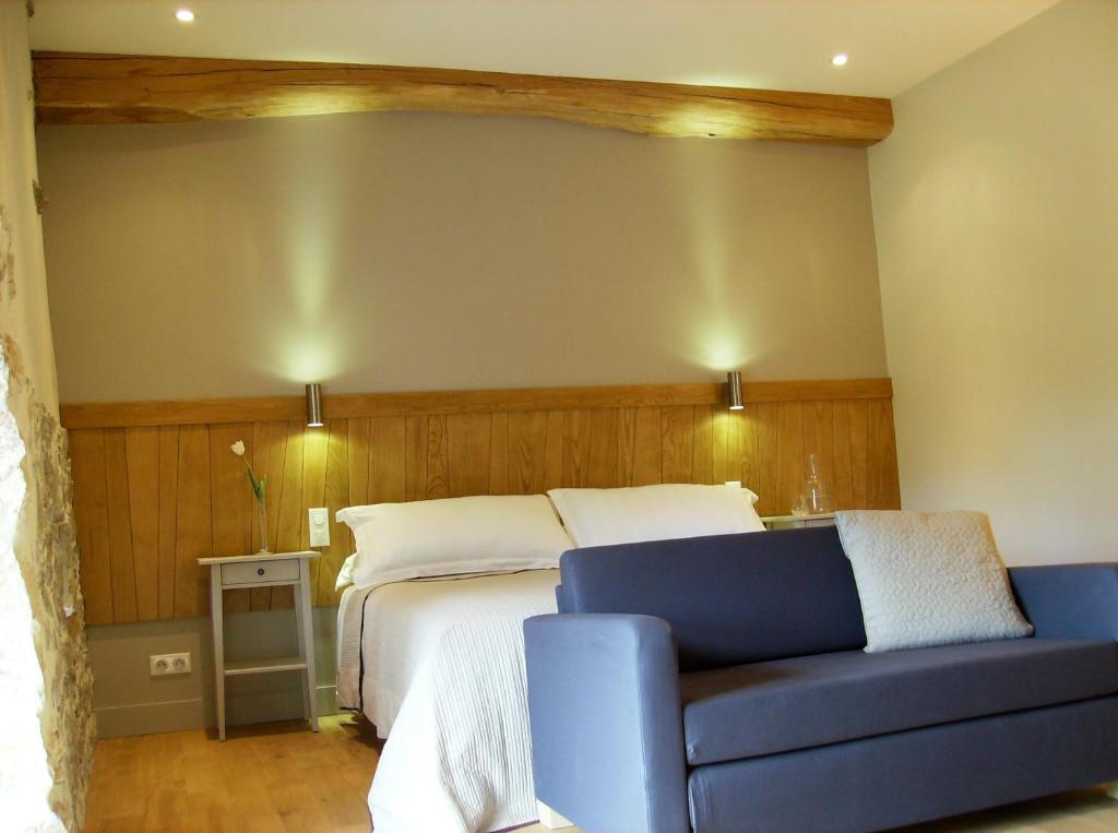 Chambres du0026#39;hu00f4tes Maison Anderetea