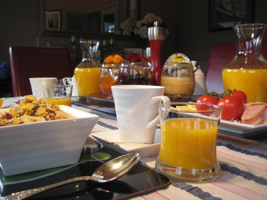 Finlay banks boutique bed breakfast richmond for Boutique bed breakfast