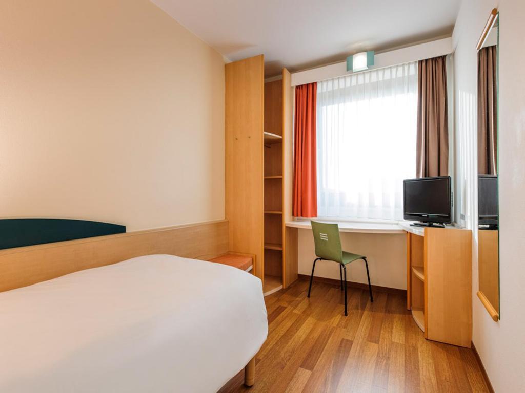 Ibis Hotel Messedamm