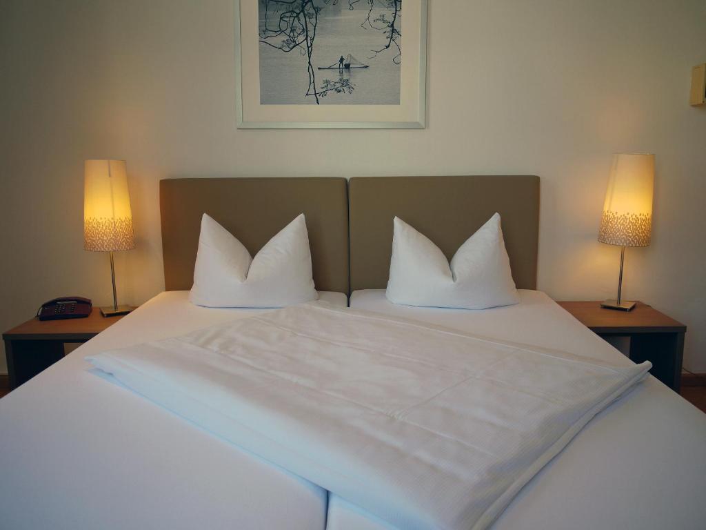 Apartment hotel konstanz konstanz viamichelin for Canape konstanz