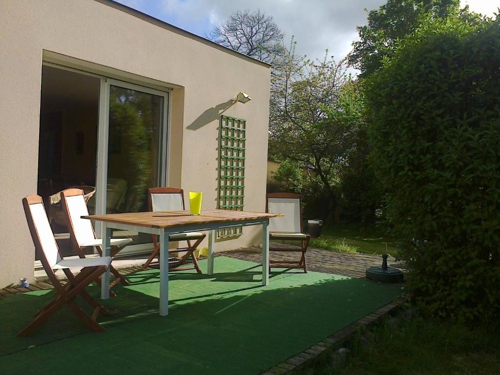 Au jardin d 39 eau r servation gratuite sur viamichelin for Au jardin guesthouse