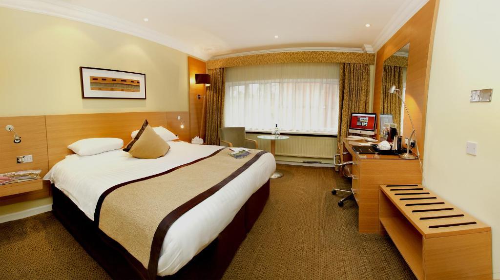Q Hotel Stratford Spa