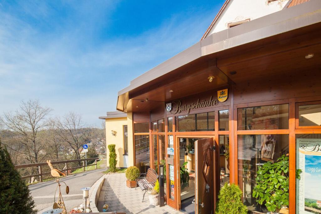 Hotels In Burgthann Deutschland