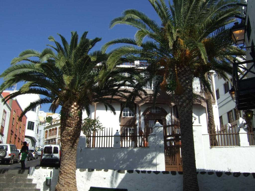 Hotel San Telmo Santa Cruz De La Palma
