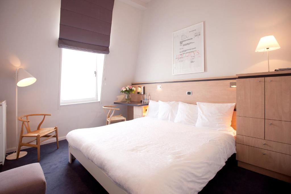 Hotel Van De Bunnen Knokke