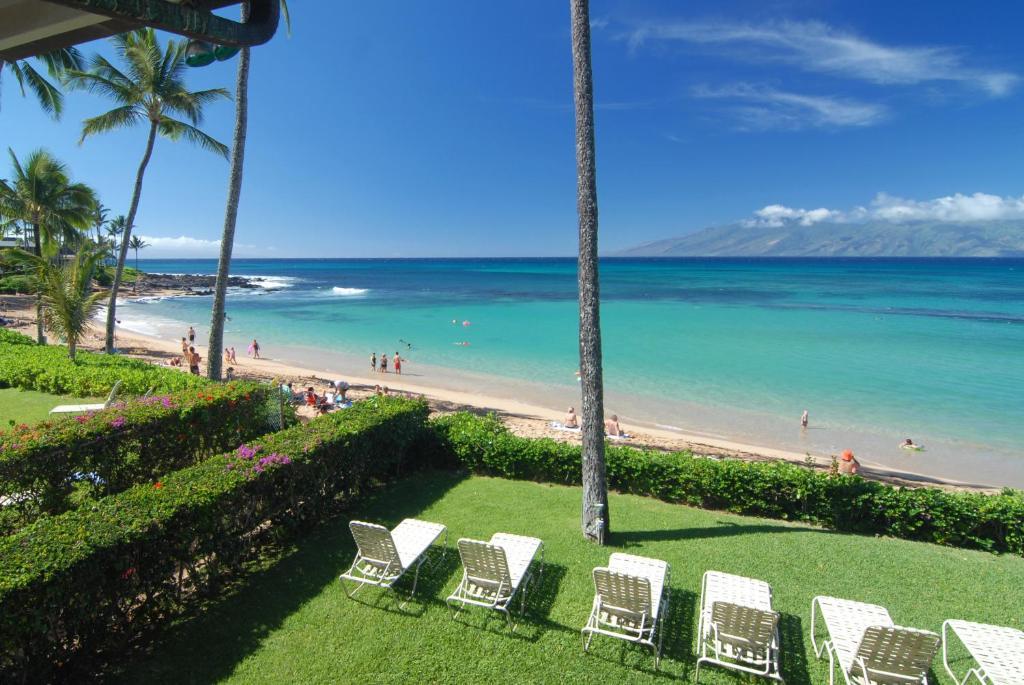 Sunset beach resort deals